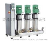 德國WILO/威樂水泵Helix V變頻供水機組