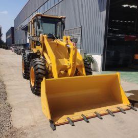 轮式装载机 轮式农用铲车 大小型前卸式装载机