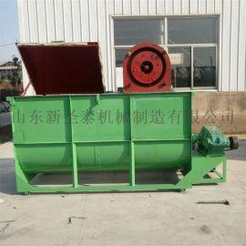 昆明饲料粉碎混合机 卧式猪饲料搅拌机生产厂家