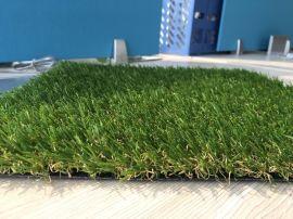 室内室外景观人工草坪 展会地产地面铺装人造草坪