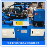 管端封口機 全自動雙頭液壓管端封口機