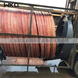 供應5LL1500螺旋溜槽 洗煤溜槽 玻璃鋼溜槽