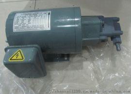nippon油泵   -1ME100-13MA
