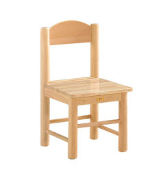 幼儿园家具课桌椅实木幼儿椅子