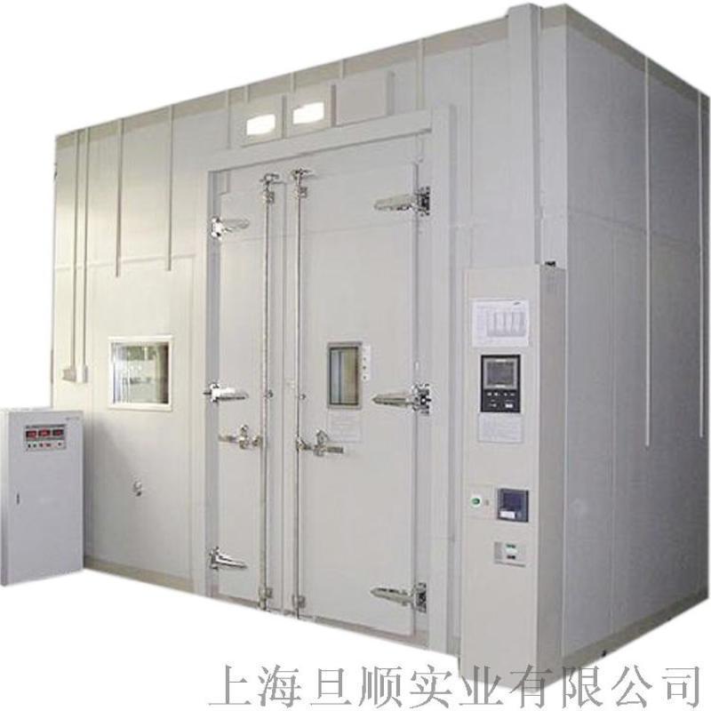 步进式高低温试验箱 -60~150℃恒温恒湿老化箱