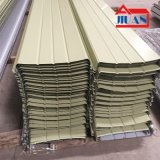 湖北0.9mmXY65-430铝镁锰合金屋面板