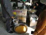 豆腐机石磨 全自动大型商用豆腐机设备 利之健食品