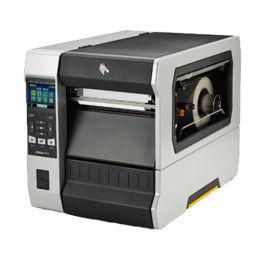 斑马工业级条码标签打印机Zebra ZT620