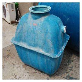 防城港玻璃钢沉淀池生产厂 小型家用成品隔油池