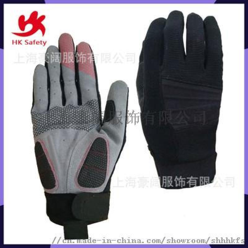 触控手套 户外骑行 攀岩手套防滑耐磨 性能高