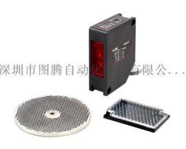 G-TEK杰泰克方型光电传感器PMF80R-RF