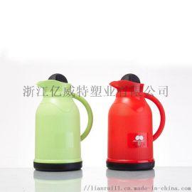 保温水壶糖果色家用热水瓶暖壶大容量欢迎定制