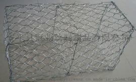 安平石笼网|生态石笼网|镀锌格宾网