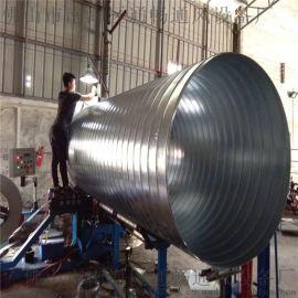 广东螺旋风管 佛山螺旋风管 佛山市通畅通风设备厂