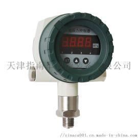 Zinaca-yx18压力开关控制器可调电子式
