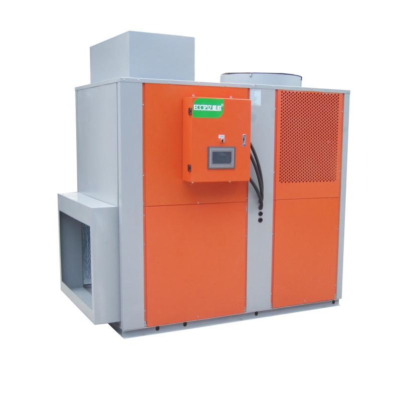 烘干机专业木材烘干机 商用大型木板除湿机烘干设备