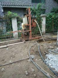 上海本地打井队,上海机械钻井多少钱