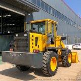 加厚鉸接加厚大臂裝載機 全新輪胎式工程940裝載機