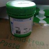 深圳出售阿爾法ALPHA錫膏OM340無鉛無滷