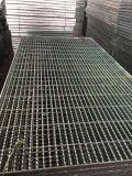 停车场钢格栅板厂家供应于平台,停车场