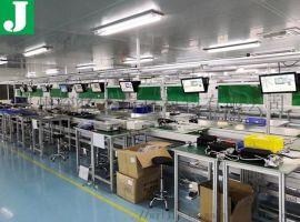 深亿杰Esop系统软件_工厂生产透明化管理