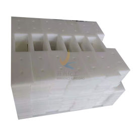 厂家直供高分子耐磨板 高分子输送链条机刮板