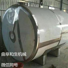 不锈钢发酵罐,不锈钢压力罐厂家直销