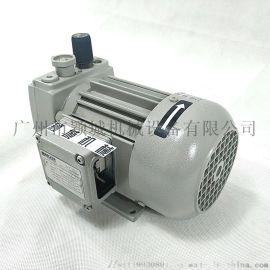 全新BECKER贝克真空泵干式旋片泵VT4.10