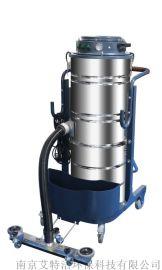 电动振尘式工业吸尘器自动拨片清灰大功率吸尘器