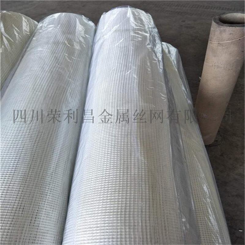 成都网格布,成都耐碱玻纤网格布,保温网格布供应商