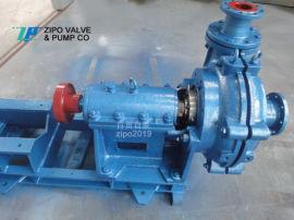 四川工业泵80ZSP-39或80ZZ渣浆泵泥浆泵