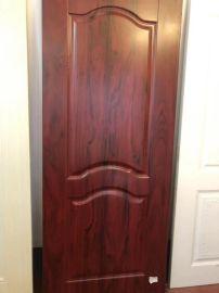 定制木门室内门阳台门浴室门PVC木门