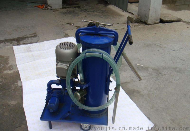 新乡永科净化LUCA-40×10润滑油机油