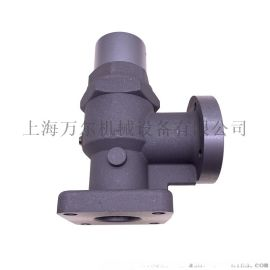 飞和空压机配件 50H 12F-16Z 0.4 14M3最小压力阀