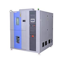 金属塑料冷热冲击试验箱 电子温度冲击试验机