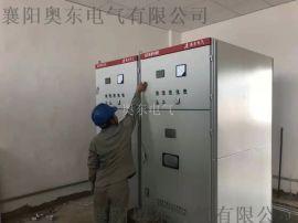 10KV高压干式调压固态软启动柜与其它软启动的区别