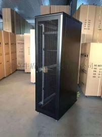 42U标准網絡機櫃 高2米标准机柜厂家直销
