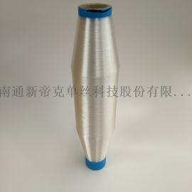 墙纸墙布/装饰布纱线用 0.10mm 涤纶单丝