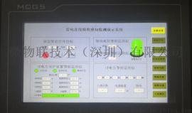 防雷器智能在线监测终端