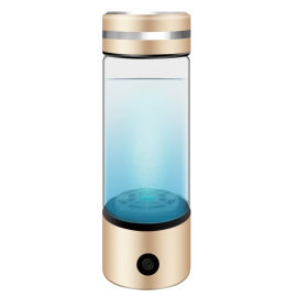 电解氢水杯,富氢水素水杯,富氢水杯,水素杯