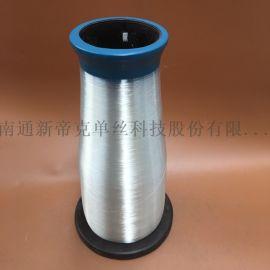 格子网布/箱包网布用 0.15 涤纶单丝