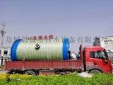定制款一体化污水提升泵站造价