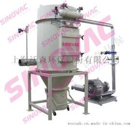 工业粉尘真空吸尘系统SINOVAC吸尘系统