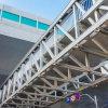 鋁橋|鋁合金天橋|鋁合金人行天橋廠家興發鋁業