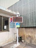 排水口气体网格化微型站 厂区标准空气质量监测站