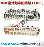 BNC数字配线架(DDF/DDU-10系统)