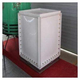 聚氨酯储存水用水箱玻璃钢保温水箱