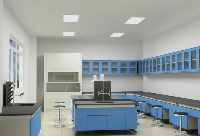 西安实验台厂家,西安实验室边台定做