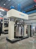 河北1100L強力分散機 中性矽酮耐候膠生產設備