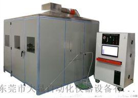 家具布料燃烧试验机BS5852
